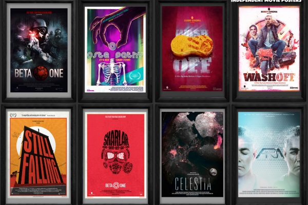 MOVIE POSTERS INDEPENDENT