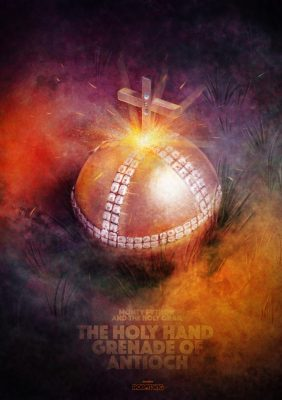 Holy Hand grenade2