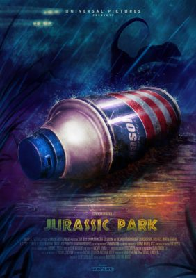 Jurassic park can2