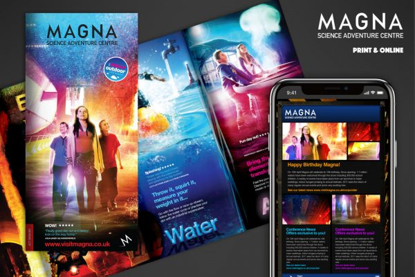 MAGNA PRINT AND ONLINE